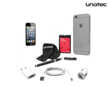 Pack Essencial iPhone 6 Plus