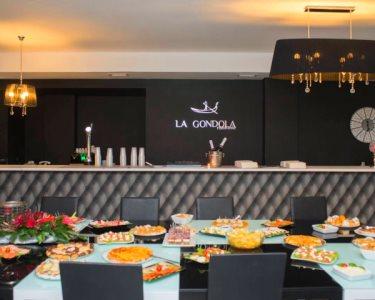 La Gondôla Ristorante | Gastronomia Italiana c/ Sangria para Dois