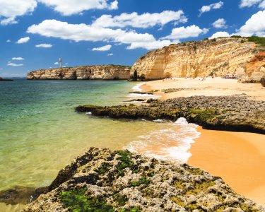 Especial Algarve | 3, 5 ou 7 Noites em T1 com Catamaran ou Jeep