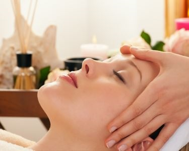 Massagem Shiatsu Facial & Ritual Relaxamento   Braga