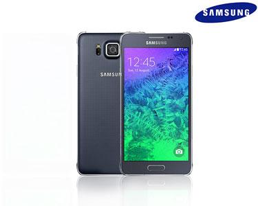 Smartphone Samsung Galaxy S5 Alpha | Cor à Escolha