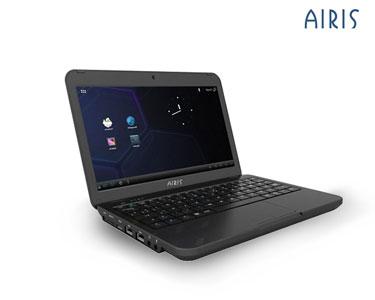 Notebook 10040 Android 4.0 | Airis Kira®
