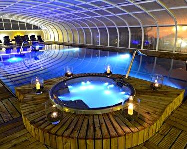 Noite a Dois no Litoral   Hotel Cristal Vieira Praia & Spa