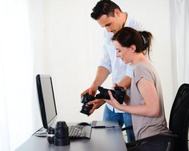 Curso de Fotografia e Edição de Imagem | Torne-se um Ás!