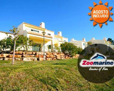 Férias Algarve & Zoomarine! 2 a 7 Nts Glenridge Beach & Golf Resort