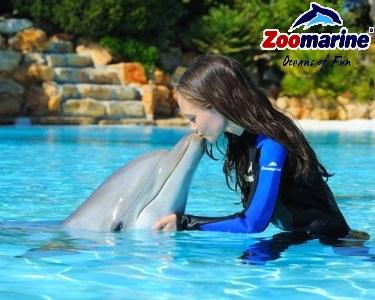 Fuga ao Algarve em Família & Entradas Zoomarine | 2 a 7 Nts em Resort