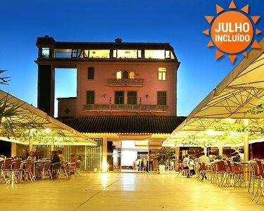 Hotel do Sado Business & Nature 4* | 2 a 5 Noites em Meia Pensão