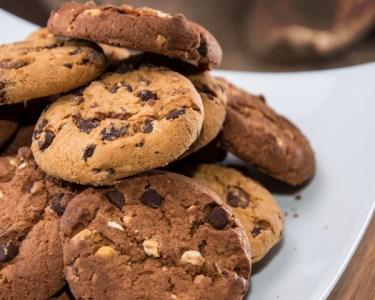 Cookies, Vinho do Porto & Suspiros para Dois | Almada Minha - Porto