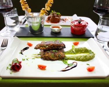 Experiência Gourmet Índia para Dois | Tattva Restaurant & Bar | Porto