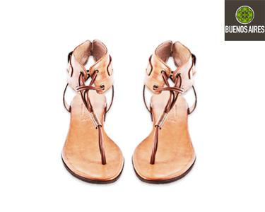 Sandálias Buenos Aires® - Modelo Roman | Tamanho à Escolha