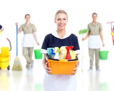 Limpeza ao Domicílio - Branco mais Branco não Haverá! 3, 4 ou 8 Horas