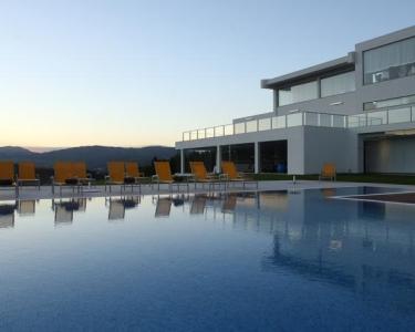 Água Hotels Mondim de Basto 4* | 2, 3 ou 5 Noites em Meia-Pensão ou Tudo Incluído