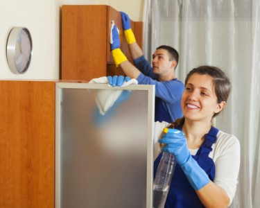 Casa num Brinquinho! Limpezas Domésticas - 3, 4 ou 8h | Grande Lisboa