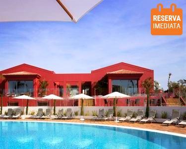 Algarve | Água Hotels Vale da Lapa Spa & Resort 5 * | 3, 5 ou 7 Noites em Tudo Incluído