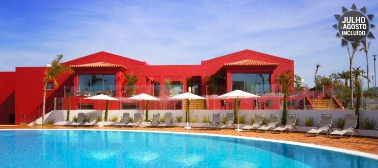 Água Hotels Vale da Lapa Spa & Resort 5* | 1 a 7 Noites com Meia Pensão ou Tudo Incluído
