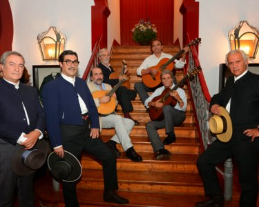 Noite de Fados a Dois   Tradição Portuguesa n´O Cartaxeiro