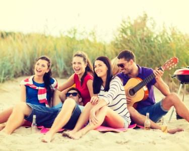 Amigos para Sempre | Sessão Fotográfica para até 10 Pessoas | 1 Hora