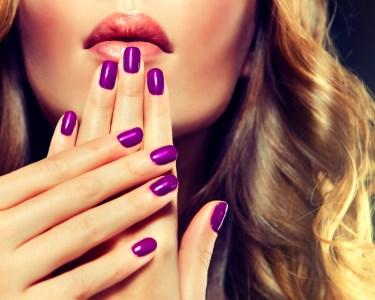 Aplicação de Verniz Gel | Mãos Bonitas com Cores de Verão!
