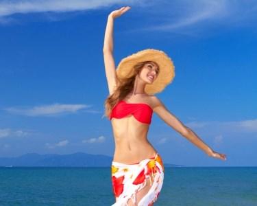 Summer Body | 24 Tratamentos Adelgaçantes | Gaia