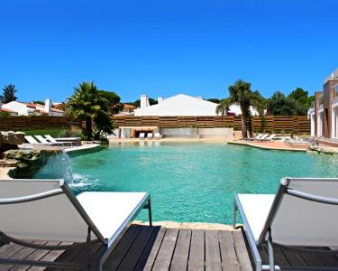 Férias 1 a 5 Noites em Apartamento | Óbidos Lagoon Wellness Retreat