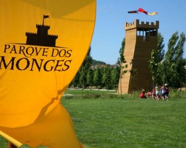 Entrada para o Parque dos Monges | A Aventura Começa Aqui