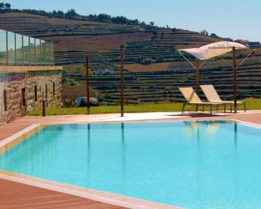 Água Hotels Douro Scala 5* | 1, 2, 3 ou 4 Noites em Meia-Pensão ou Tudo Incluído