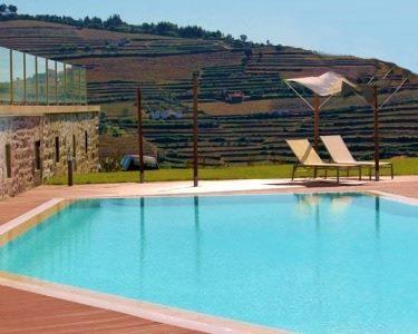 Água Hotels Douro Scala 5* | 1 Noite com Jantar & SPA