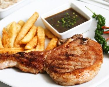 Jantar de Paixão para Dois | Restaurante Cousins - Boavista