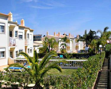 Vila do Castelo | 3, 5 ou 7 Nts em T1 até 4 Pessoas em Albufeira