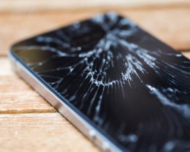 Reparação Vidro Frontal/Ecrã Táctil iPhone 4, 4s, 5, 5s, 6 ou 6plus