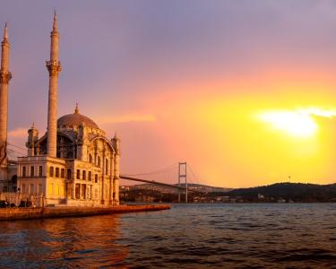 Beleza Oriental | Circuito Turquia Voos + 7 Noites