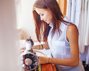 Faça o Presente para a Sua Mãe! Aula de Costura - Bolsa Personalizada