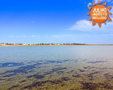 Antecipe o Verão em Djerba | Voos + 7 Noites em TI