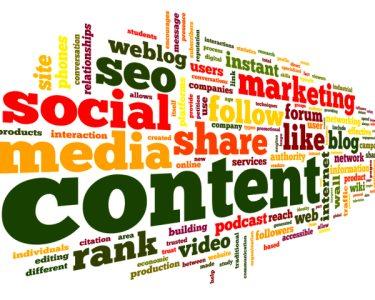 Curso Online Marketing de Conteúdos - 10 Horas