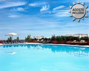 Hotel dos Carqueijais 4* | Verão de 1 a 7 Noites em Meia Pensão