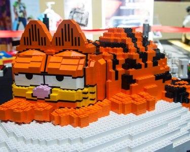 Meo Fan Event LEGO no Campo Pequeno | 25 a 30 de Abril