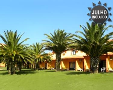 Villas do Lago em Peniche | Noite em Villa T1 & SPA