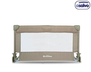 Barreira para Cama Asalvo 90x43,5 cm