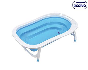 Banheira para Bebé | Azul ou Rosa