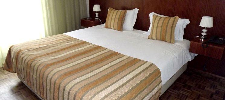 Um Sonho Chamado Óbidos! 1 a 3 Noites no Hotel Louro