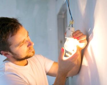 Serviço de Pequenas Reparações Eléctricas | 2 Horas - Lisboa