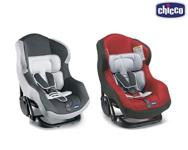 Cadeira Auto Chicco® New Zentih 0+/1 & Forro Extra