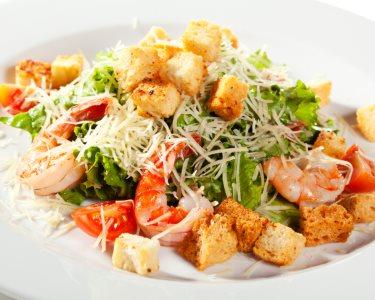 Salada & Sobremesa c/ Vista Tejo a Dois | Sabores de Verão - Expo