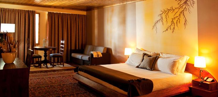 Hotel Serra da Estrela 4* | 1 ou 2 Noites em Meia Pensão