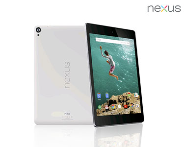 Tablet Google Nexus 9  16 GB