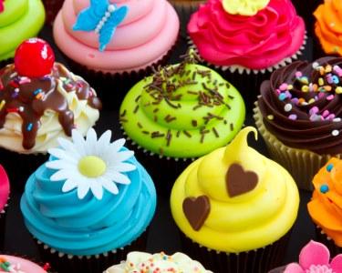 Workshop de Decoração de Cupcakes | Perfeito para Gulosos! Matosinhos
