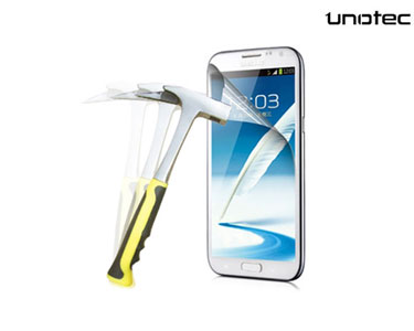 Película anti-shock para Smartphone