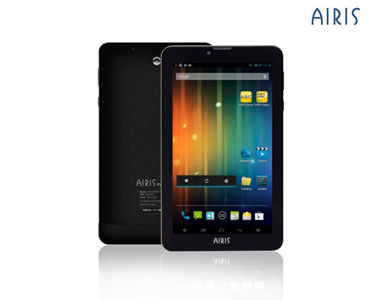 Tablet AIRIS 3G | DualCore 4 GB