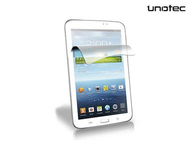 Película Protectora para Tablet | Escolha o Modelo