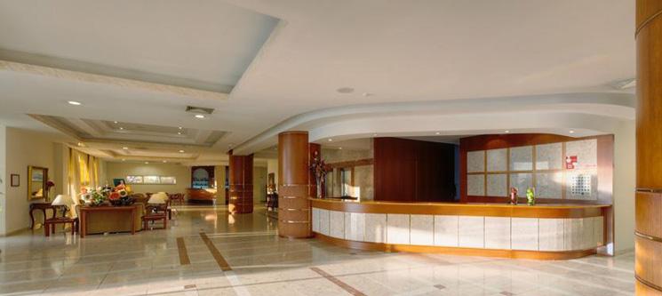 2 Noites & Health Club   Hotel Tryp D. Maria 4*